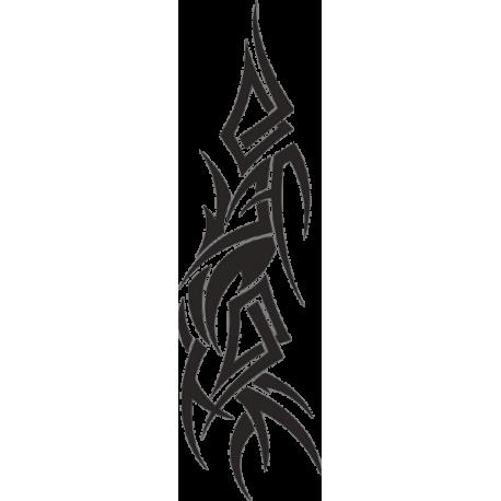 Татуировка Узор 99