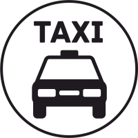 Такси 36