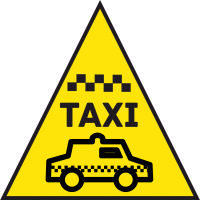 Такси 81
