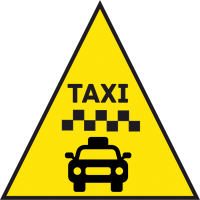 Такси 97