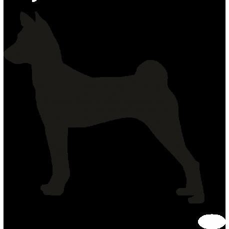 Западно-Сибирская лайка