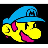 Супер Марио 1