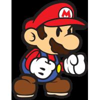 Супер Марио 3