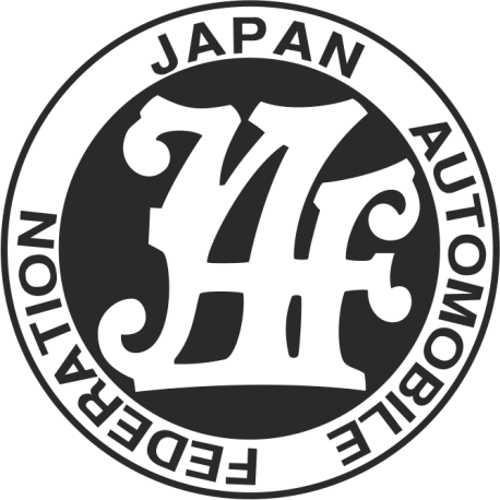 JAPAN AUTOMOBILE FEDERATION - Япония автомобиль ФЕДЕРАЦИЯ
