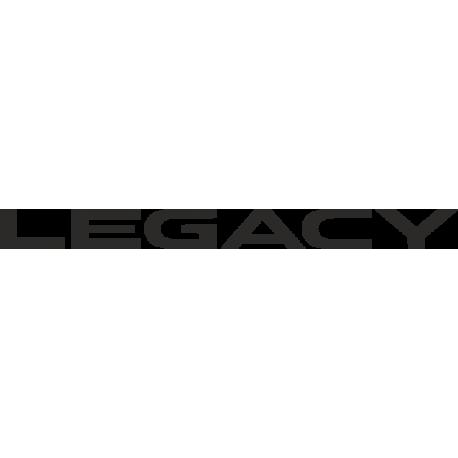 Legacy - Subaru Legacy