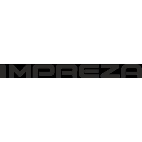 Impreza - Subaru Impreza