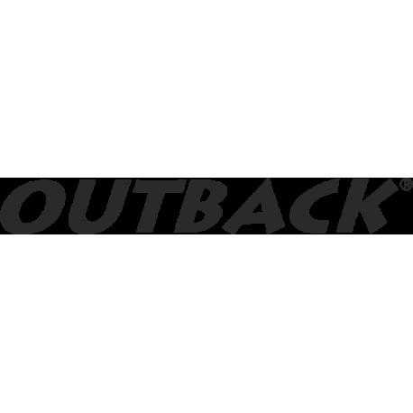 Outback - Subaru Outback