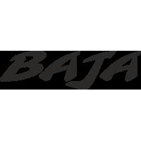 Baja - Subaru Baja