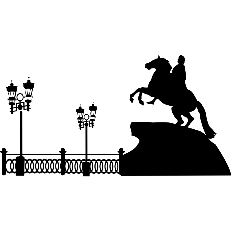 символ города спб картинки способен
