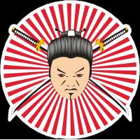 Портрет самурая