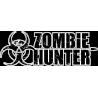 Zombie hunter