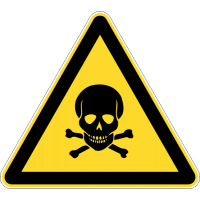 Опасно для жизни