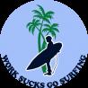 Work sucks go surfing-10