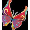 Бабочка 95