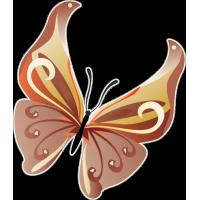 Бабочка 98