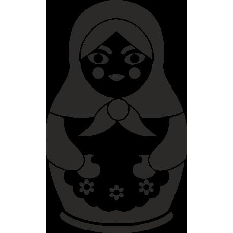Матрёшка 10
