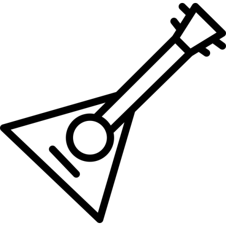 Балалайка 3