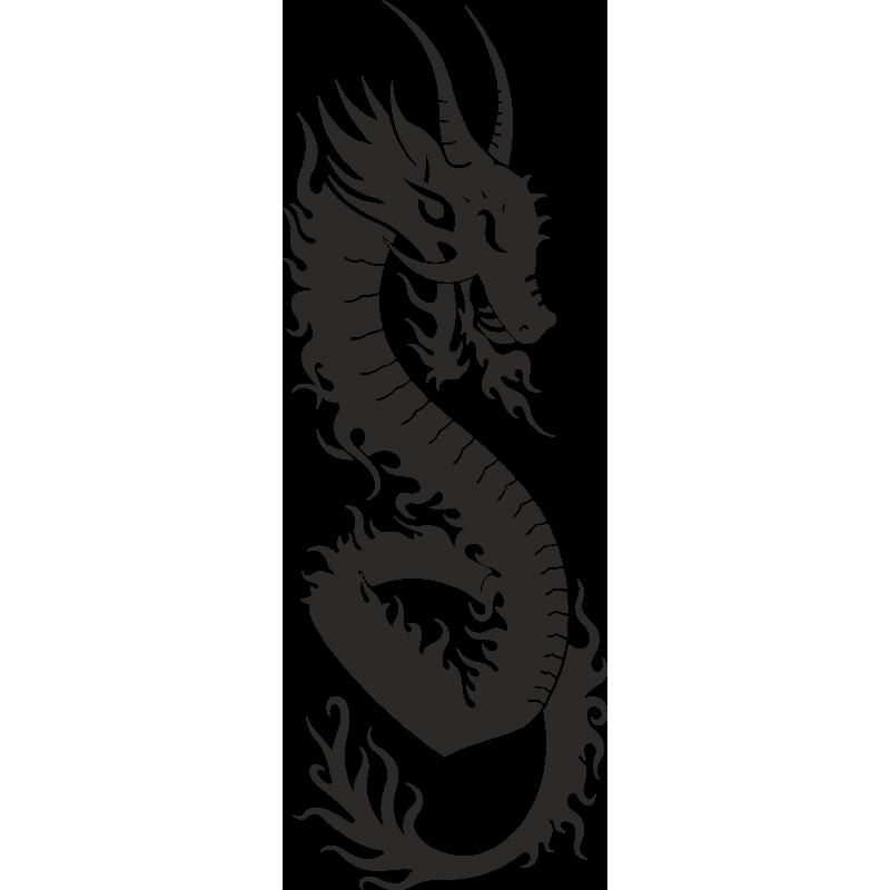 Картинка дракона на руку