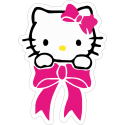Hello Kitty - 01