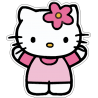 Hello Kitty - 02
