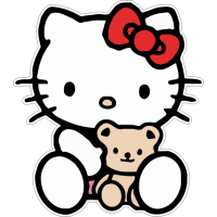 Hello Kitty - 05
