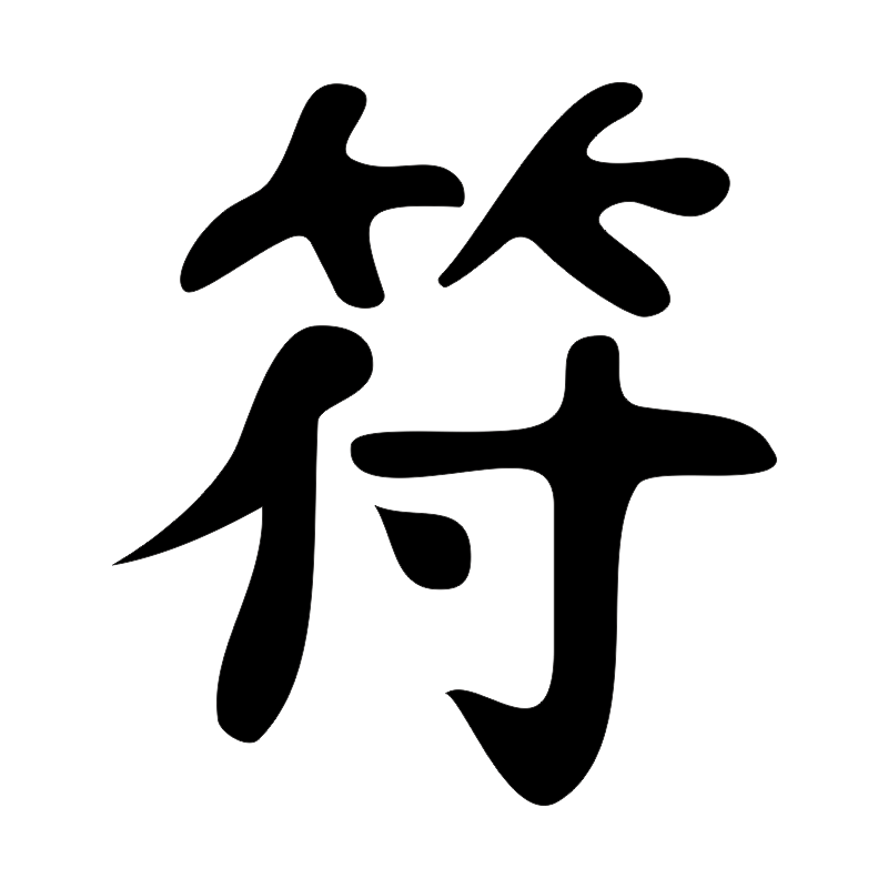 Chinese symbols for fuck