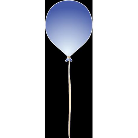 Воздушный шарик 5