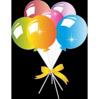 Воздушные шары 5
