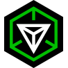 Ingress logo
