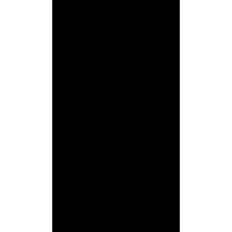 картинка черно белого человечка доставкой