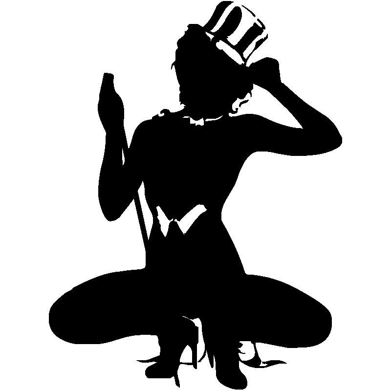 Символ проститутка