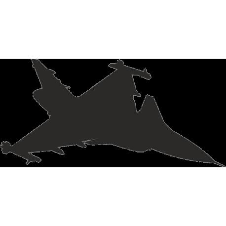 Истребитель Jas 39 Gripen