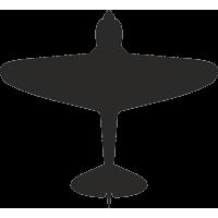 Истребитель Лавочкин ЛА-5 2