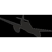 Истребитель Messerschmitt bF 262