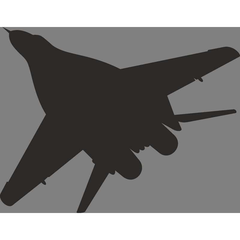 красивые, силуэт самолета без фона картинка живут человеком много