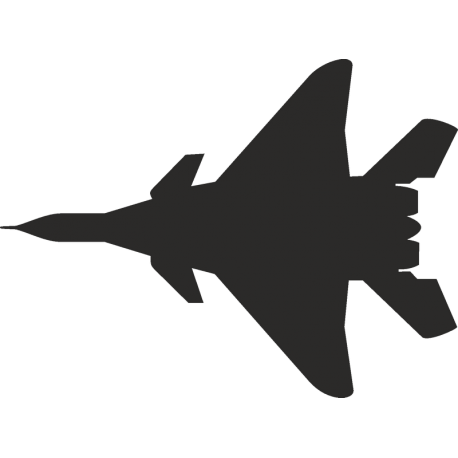 Истребитель МИГ-35 mikoyan