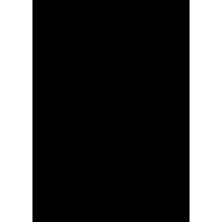 Сова с хоккейной клюшкой