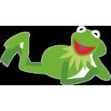Лягушонок Кермит
