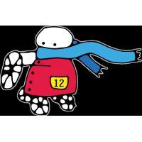Человечек за рулем