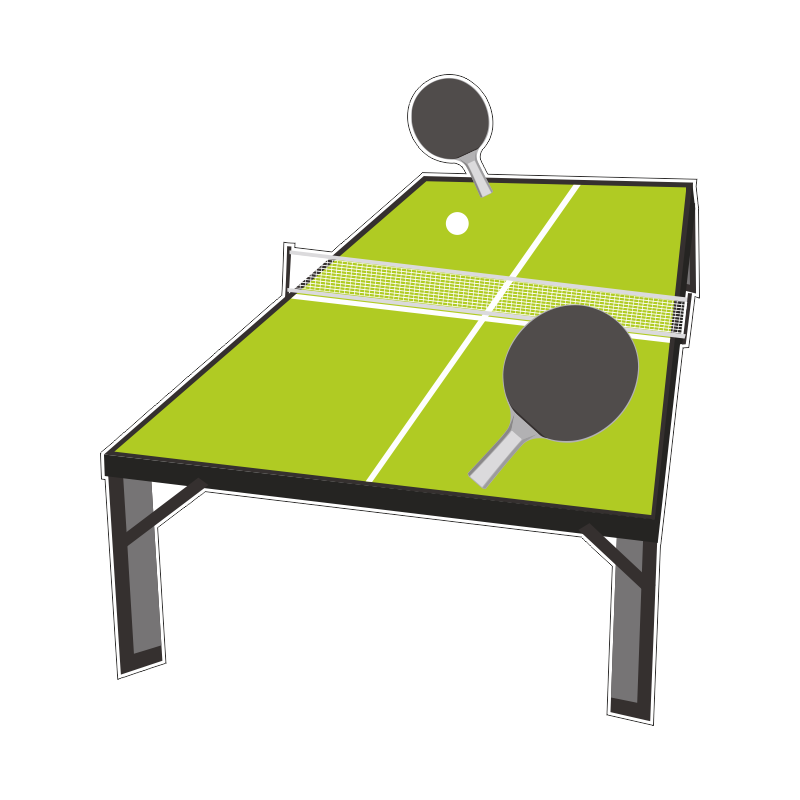 tennis term paper Table tennis the term paper contains a comprehensive study about table tennis 1-organization in general: have cover page, table of content, reference list.