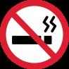 Знак Не Курить 1