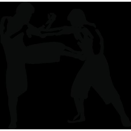 Спортивная борьба