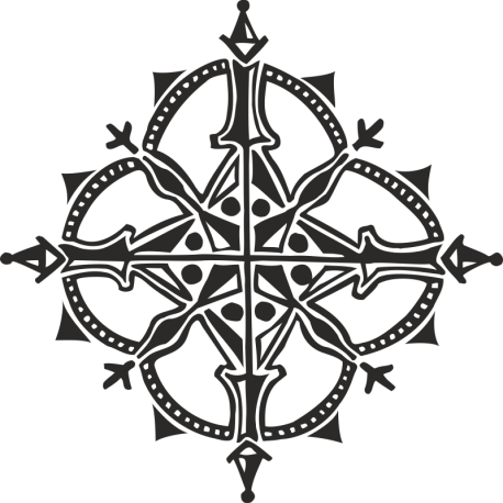 Знак святого Патрика
