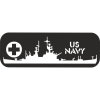 Эмблема военно-морских сил США
