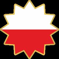 Флаг Польши