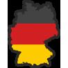 Силуэт - Германия
