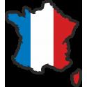 Силуэт - Франция