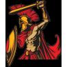 Троянский солдат