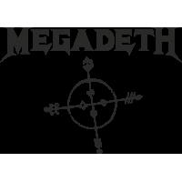 Megadeth - Мегадез