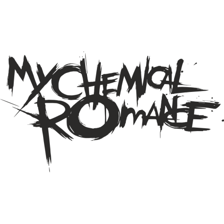My Chemical Romance - Май Чемикал Романс